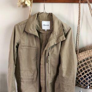 Madewell Jackets & Coats - Madewell Jacket